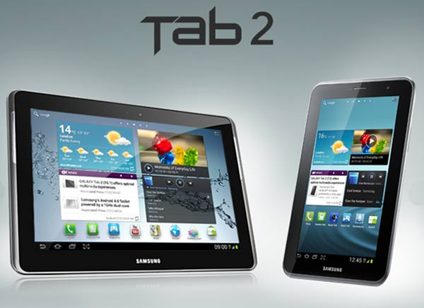 Galaxy Tab 2 Root