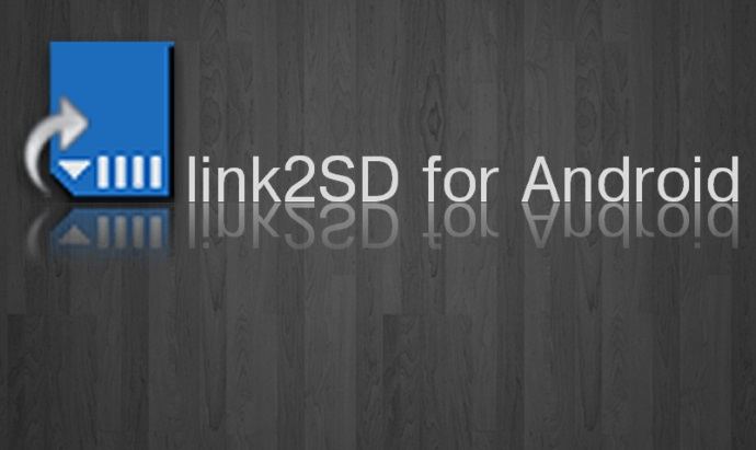 Link2SD Android APK