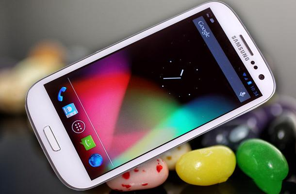 Instalar Android 4.1.2 Galaxy S3