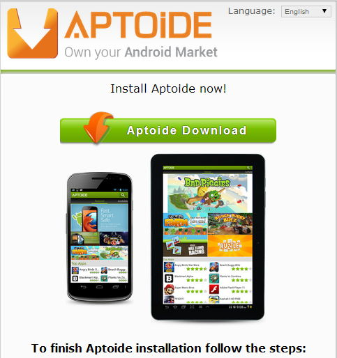 Como Instalar Aptoide Y Blackmart Alpha Ultima Version Gratis