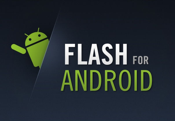 instalar flash player android
