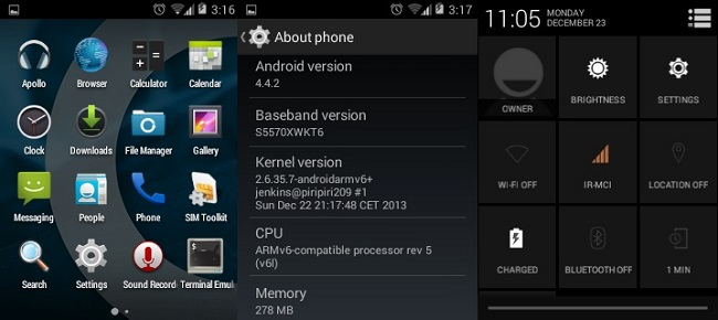 Android-kitkat-CM11-Samsung-Galaxy-Ace-Gio-Fit-Mini