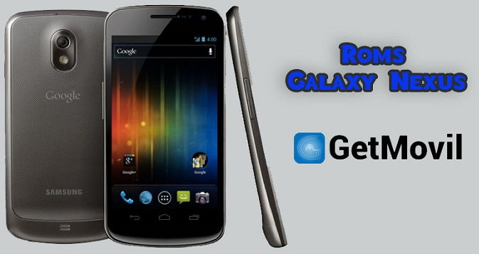 Roms-Android-4-4-Galaxy-Nexus-
