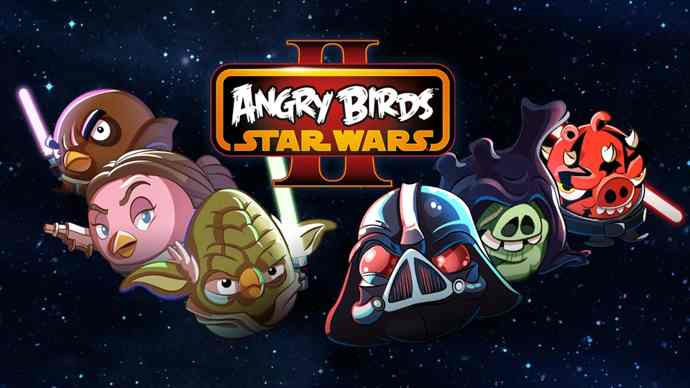 angry birds star wars 2 android
