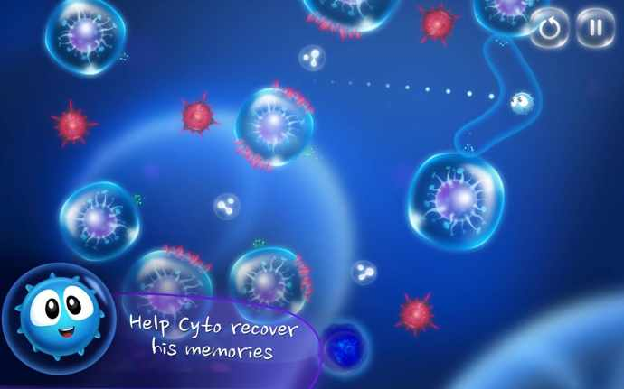 cyto's puzzle adventure android