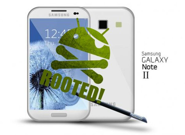 Android 4.3 Galaxy Note 2
