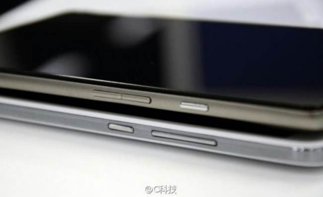 huawei ascend mate 2 android