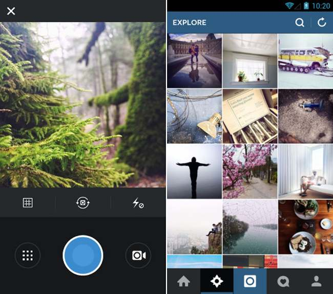 instagram android 1