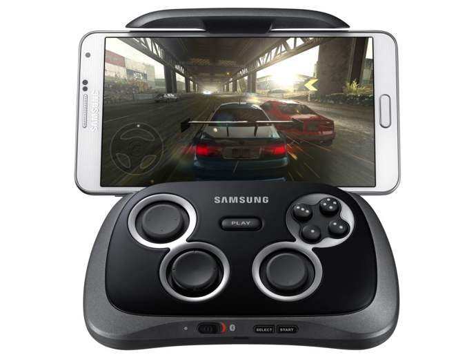 samsung gamepad android