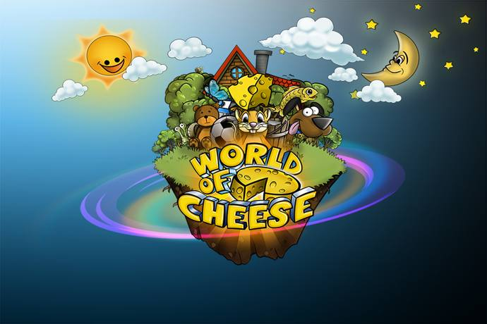 world of cheese android