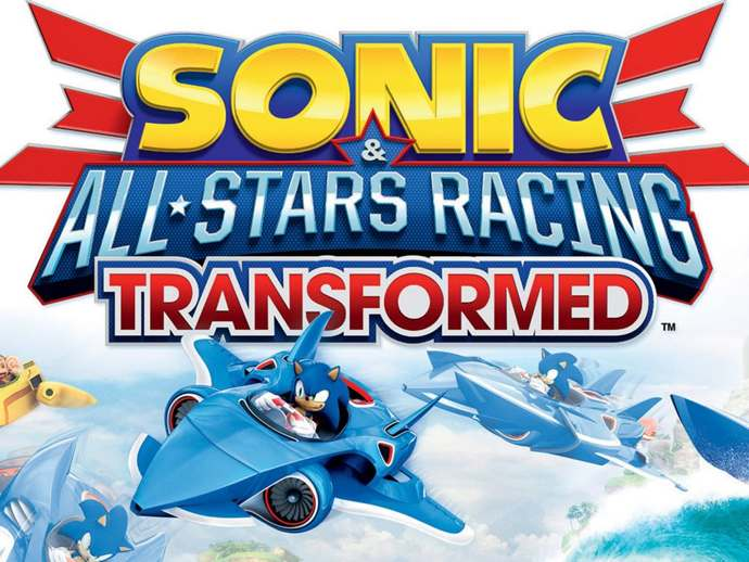 Sonic All-Stars Racing Transformed android