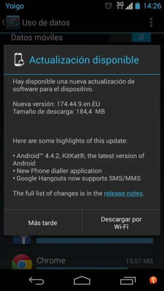 android 4.4.2 moto g