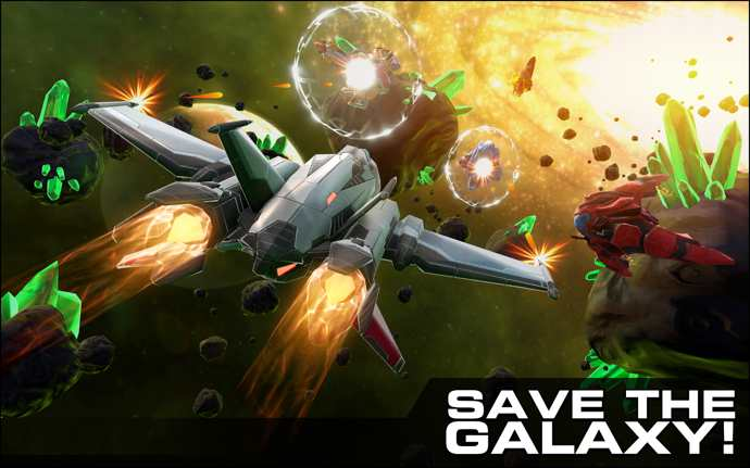 arc squadron redux android