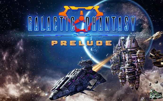 galactic phantasy prelude android
