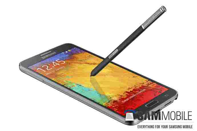 galaxy note 3 neo android