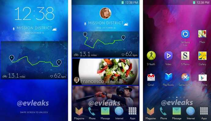 galaxy s5 touchwiz