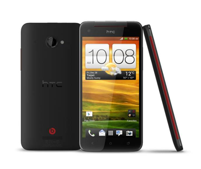 htc butterfly android