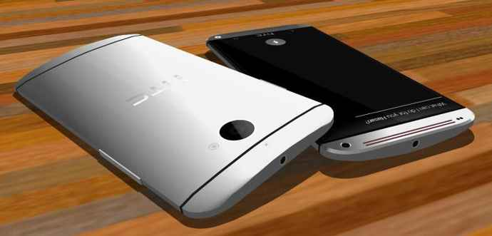 htc one 2 android