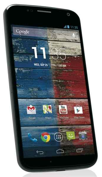 moto x android