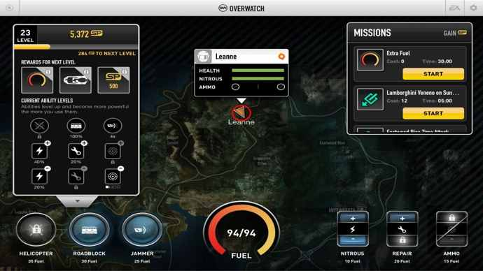 need for speed network android