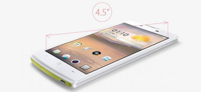 oppo neo android