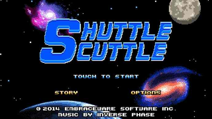shuttle scuttle android