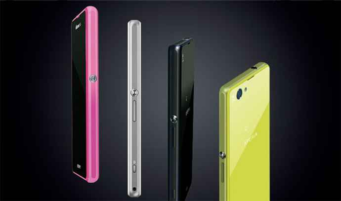 xperia z1s android