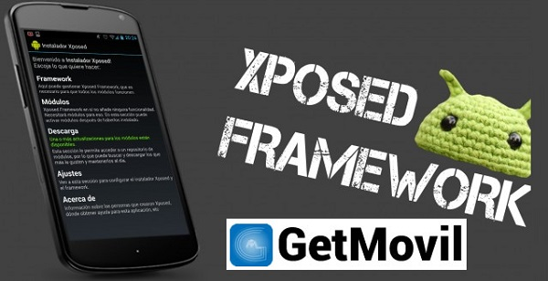 Xposed Framework-android