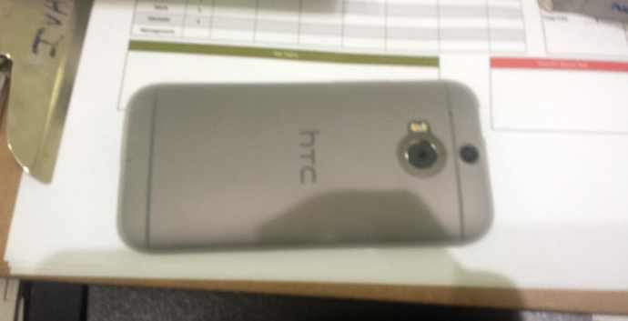 all new htc one android