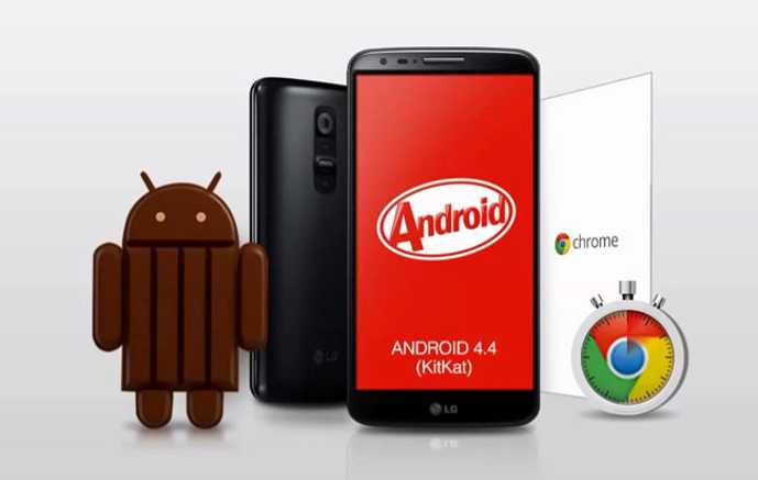 android 4.4.2 lg g2