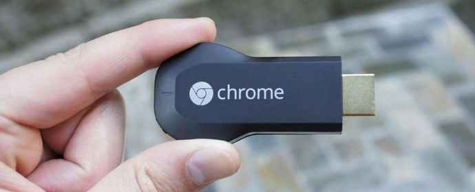 chromecast android