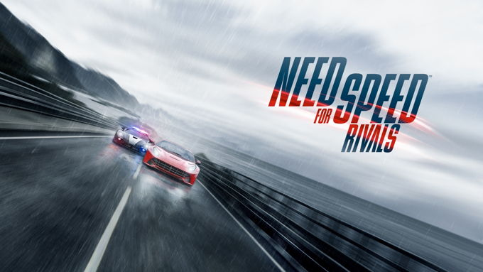 nfs rivals android