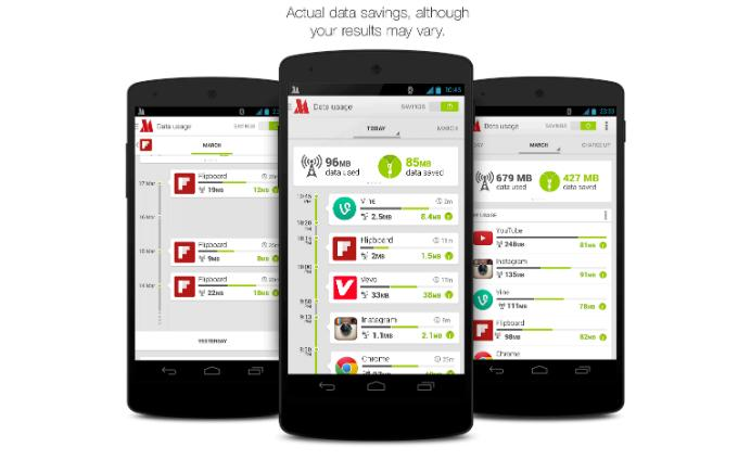 opera max android