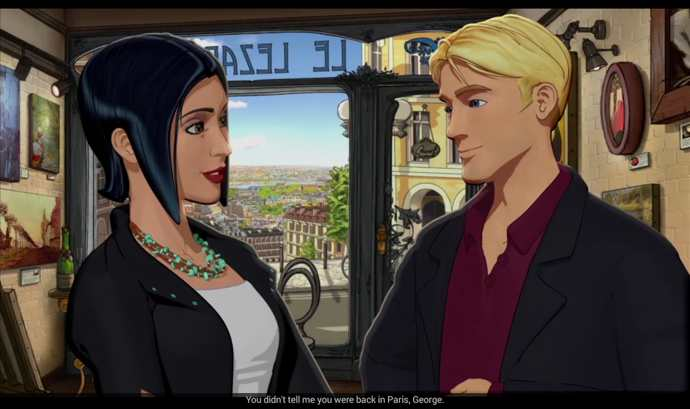 broken sword 5 android