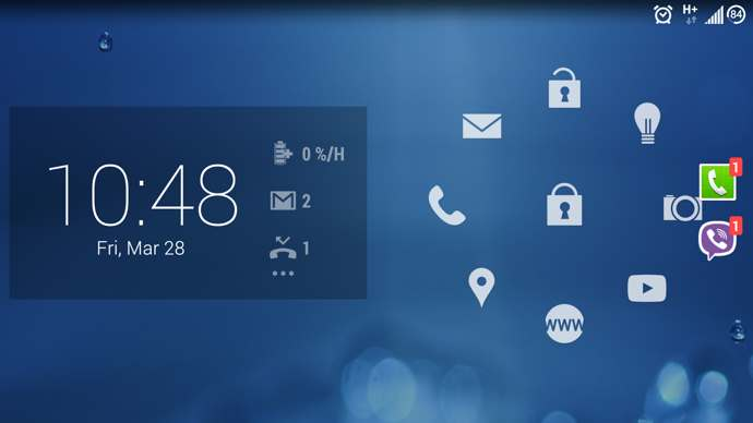 c locker android
