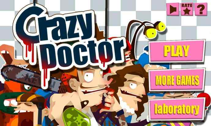 crazy doctor android