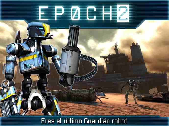 epoch.2 android
