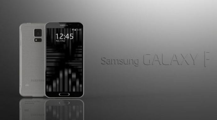 galaxy f android