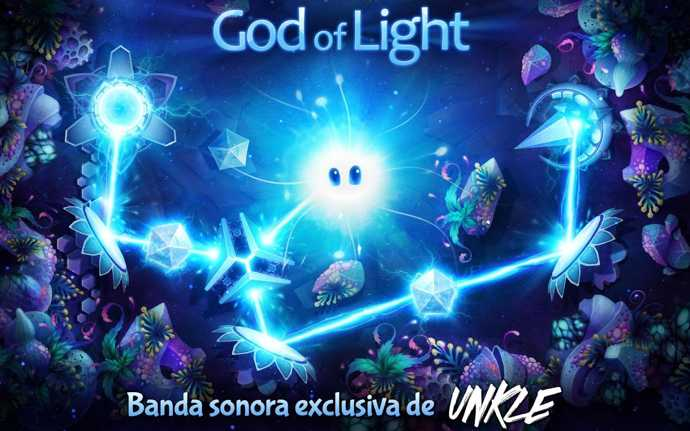 god of light android