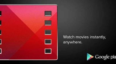 google play movies android