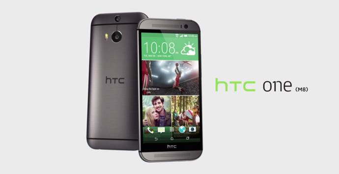 htc one m8 android