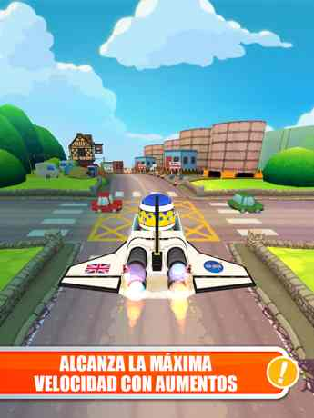 top gear race the stig android