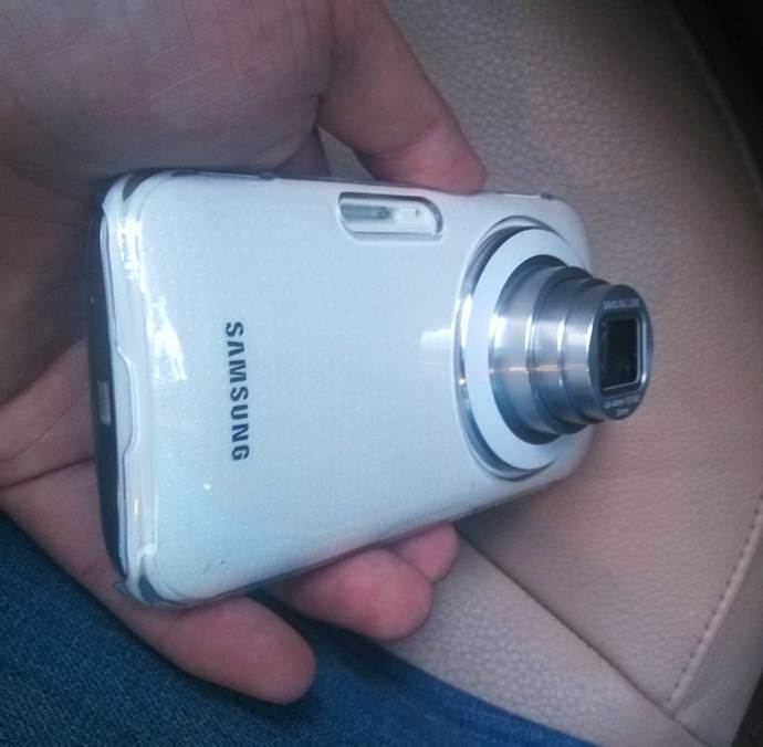 galaxy s5 zoom android