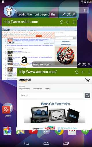 hover browser android
