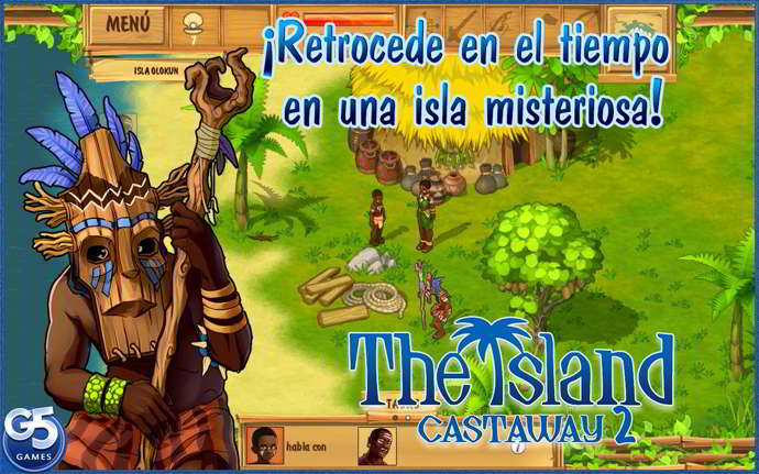 the island castaway 2 android
