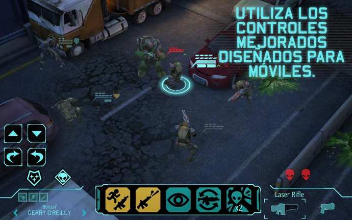 x-com enemy unknown android