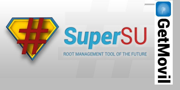 SuperSU Root Android