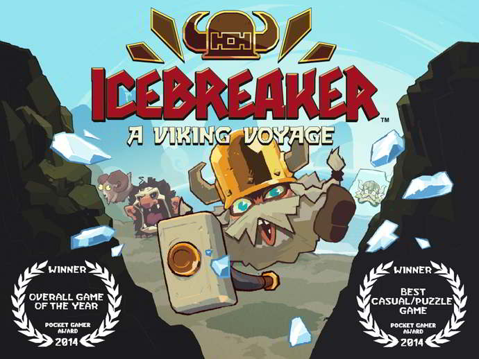 icebreaker a viking voyage android