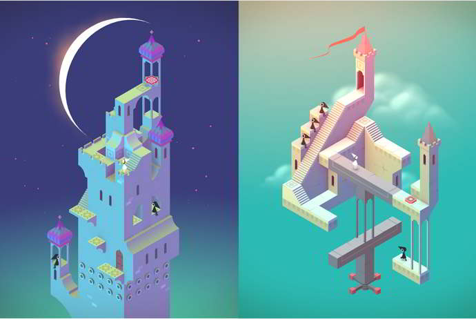 monument valley android