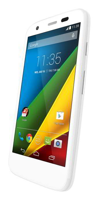 moto g 4g android